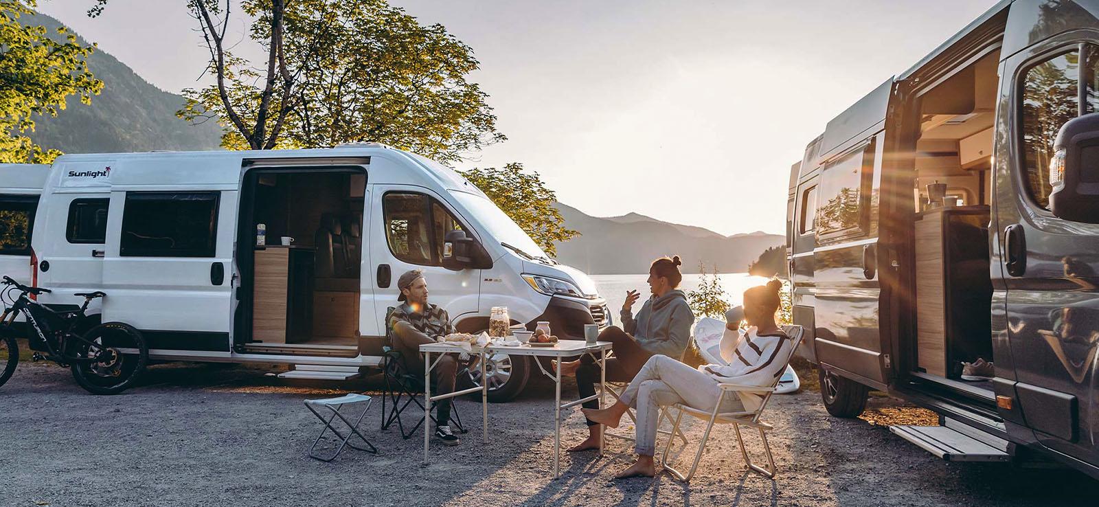 Wohnmobile Saarland - Ihr Partner rund um Caravaning und Camping