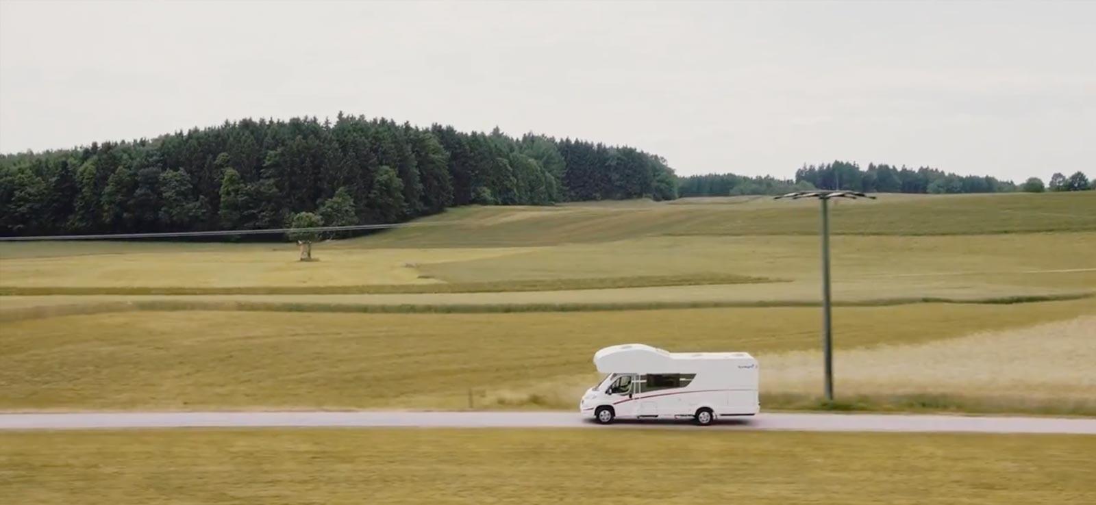 Sunlight Alkoven Wohnmobile bei Wohnmobile Saarland