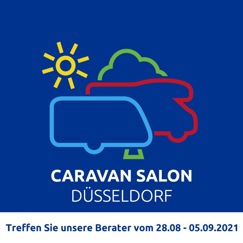 Wohnmobile Saaralnd bei KABE auf der CSD in Düsseldorf 2021